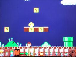 Thumbnail 1 for Lemmings DS Super Mario Levels